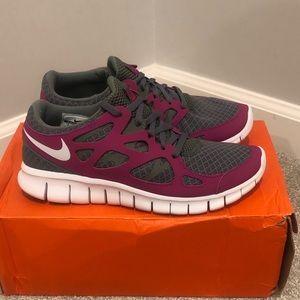 Nike Free Run 2 Women's Size 8